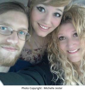 JI, Alexis, and Me 2013
