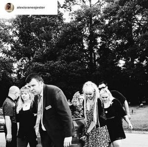 Alexis Instagram2