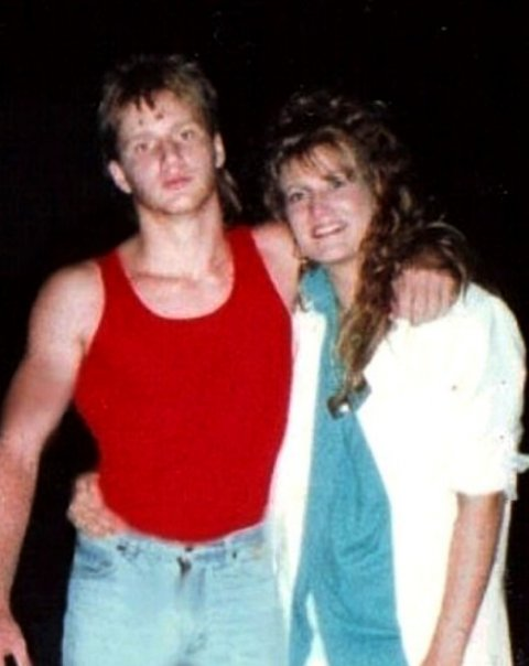 Larry and Michelle Jester High school